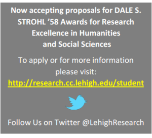 Strohl Fellowships Ad