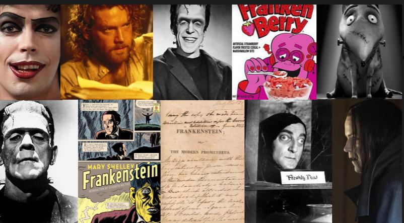 Lehigh University Celebrates Frankenstein
